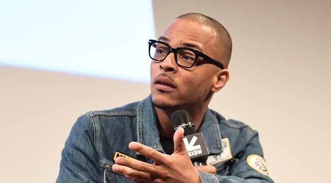 T.I. And Soulja Boy Encourage Fans To Boycott Gucci Following Blackface Controversy