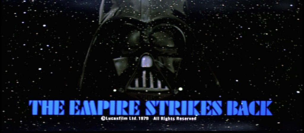 It's Nuts It's Harrison Ford Voice In The Empire Strikes Back Trailer