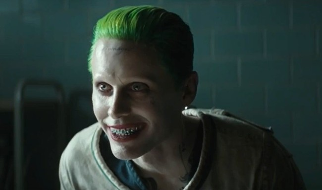 'The Batman' Script Includes Jared Leto's Joker And Other Villains, But It's Heading For A Rewrite