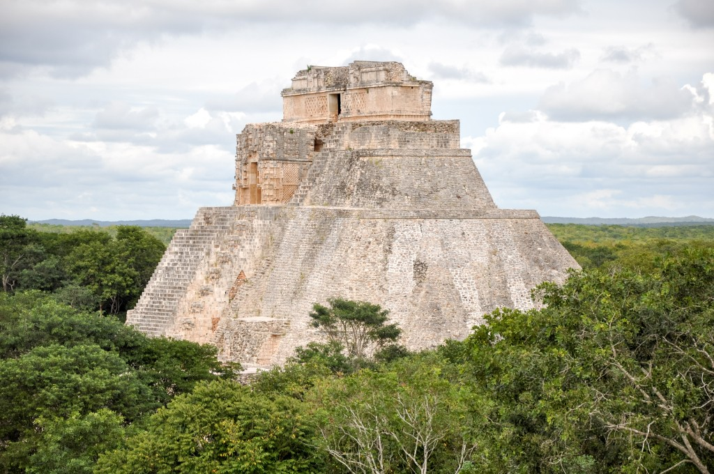 Canadian Teen Has Discovered A Mayan City By Studying Star Maps