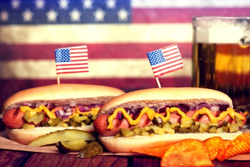 Check Out The 'Most American Foods' According To Foreign Redditors
