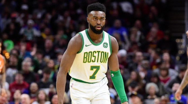 Jaylen Brown Is Organizing A March In Atlanta On Saturday
