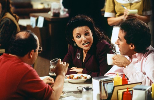 The Best 'Seinfeld' Episodes Of All Time, Ranked
