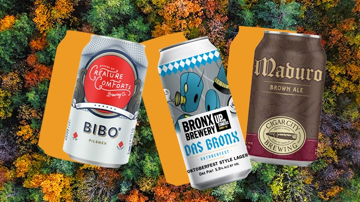 10 Bartenders Shout Out Their 'Must Try' Fall Beers