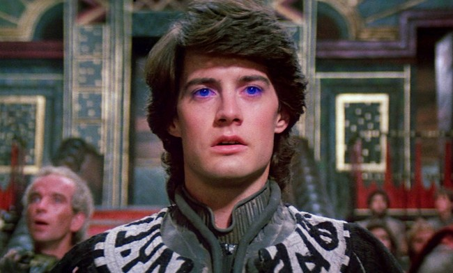 Kyle MacLachlan Saves You Time By Fitting The Plot Of 'Dune' Into One Tweet