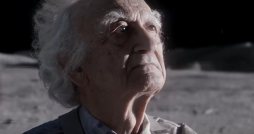 Watch The New British Christmas Ad That's Making Everyone Cry Like A Baby