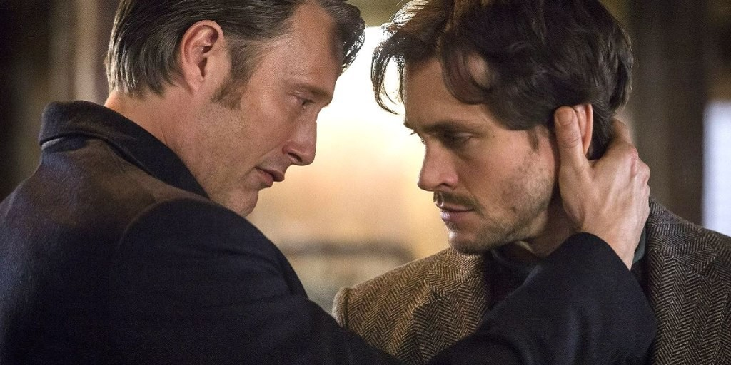 'Hannibal' Fans Are Celebrating The Whole Series Being On Netflix
