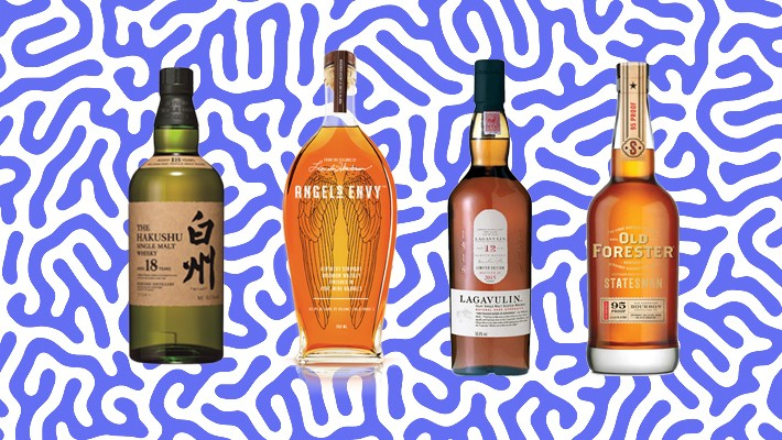 15 Bartenders Tell Us The Best Tasting Whiskies They've Ever Tried