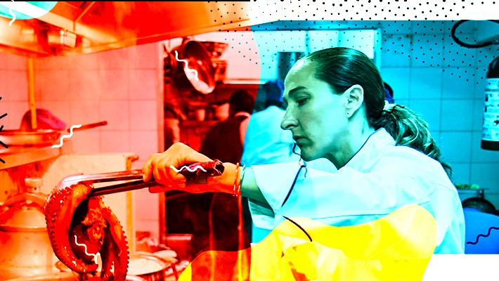 The Best Food Documentaries On Netflix Streaming Right Now