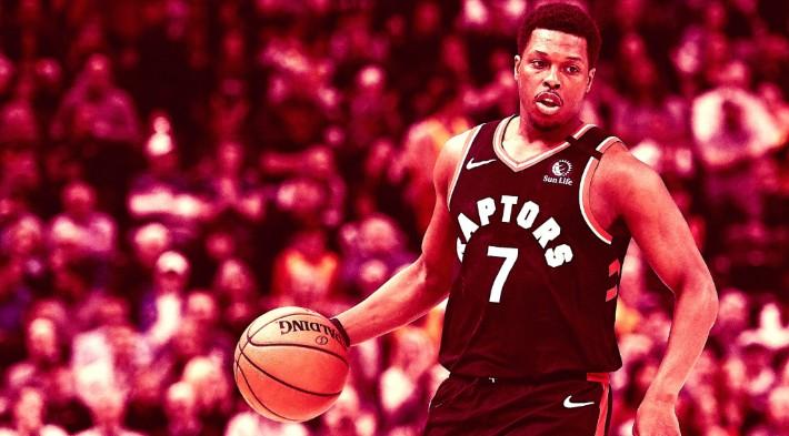 Year None: The Toronto Raptors