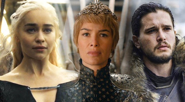 Where Every Major 'Game Of Thrones' Character Stands Heading Into Season 7