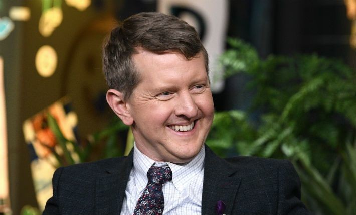 Ken Jennings Explained How 'Jeopardy!' Changed Trivia For The Better