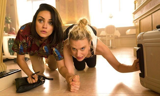 Mila Kunis And Kate McKinnon Are 'Killing It' In 'The Spy Who Dumped Me' Trailer