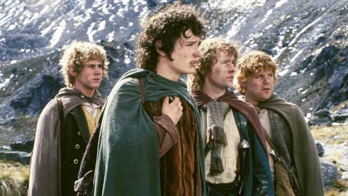 What's On Tonight: 'The Lord Of The Rings' Trilogy Lands On Hulu