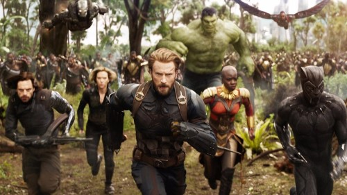 'Avengers: Infinity War' Early Screening Reactions (And A New Clip) Have Arrived