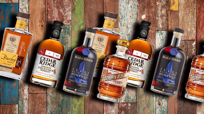 10 Independent Bourbons That You Should Race To Track Down