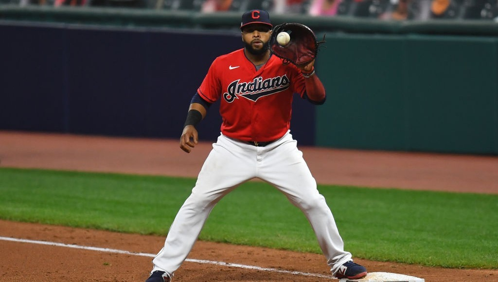 Report: The Cleveland Baseball Team Will Drop The Indians Nickname