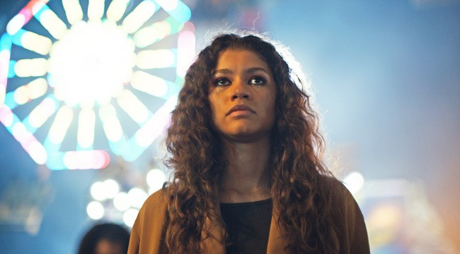 HBO's 'Euphoria' Is So Explicit That One Cast Member Reportedly Quit
