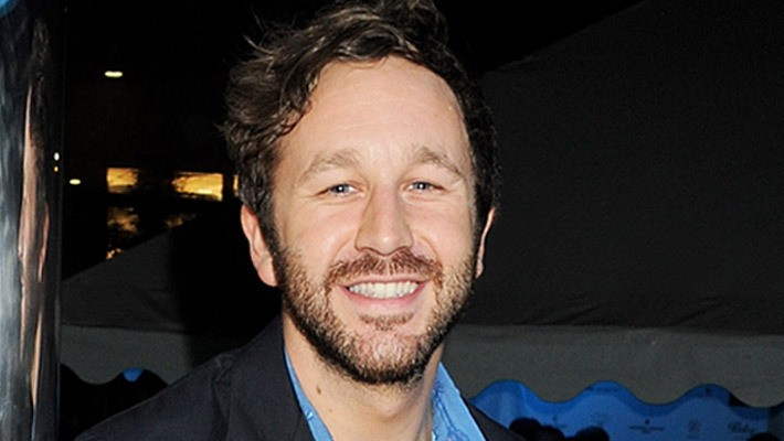 Chris O'Dowd Explains Why He Took Part In Gal Gadot's 'Imagine' Video