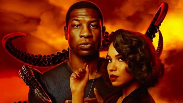 Weekend TV: 'Lovecraft Country,' 'Project Power,' 'Legend Of Korra'