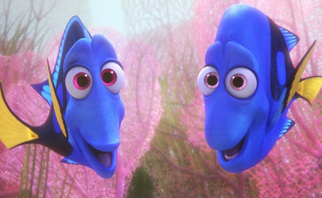 Weekend Box Office: 'Finding Dory' Had The Biggest Opening Ever For An Animated Film