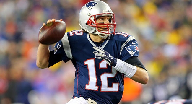 Here's The Terrible Tom Brady 'Joke' That People Won't Stop Tweeting About