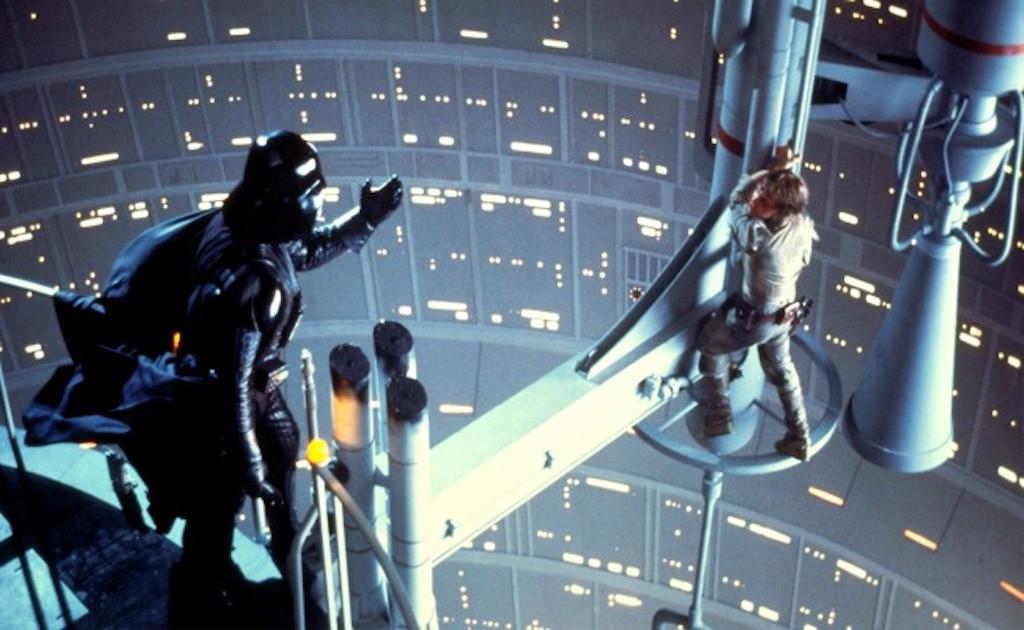 Mark Hamill Had To Keep 'Empire Strikes Back' Twist Secret For A Year