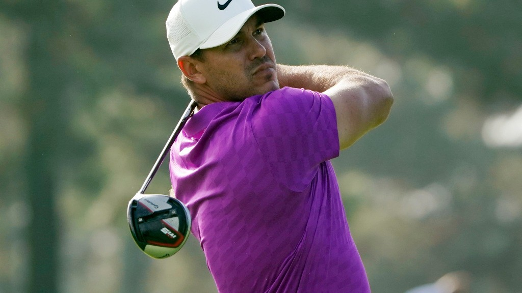 Brooks Koepka commits to Mayakoba Golf Classic, 2020 PGA Tour finale