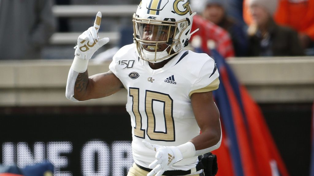 Georgia Tech at Syracuse odds, picks and best bets