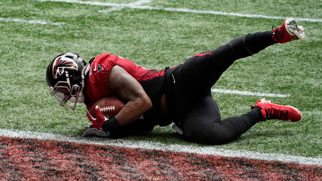Todd Gurley accidentally scored a touchdown that led to a last-second Falcons loss
