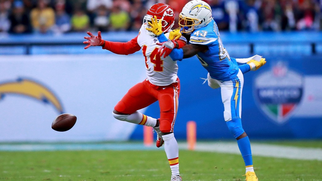 Everything you need to know about Chargers ahead of Week 2 against Chiefs