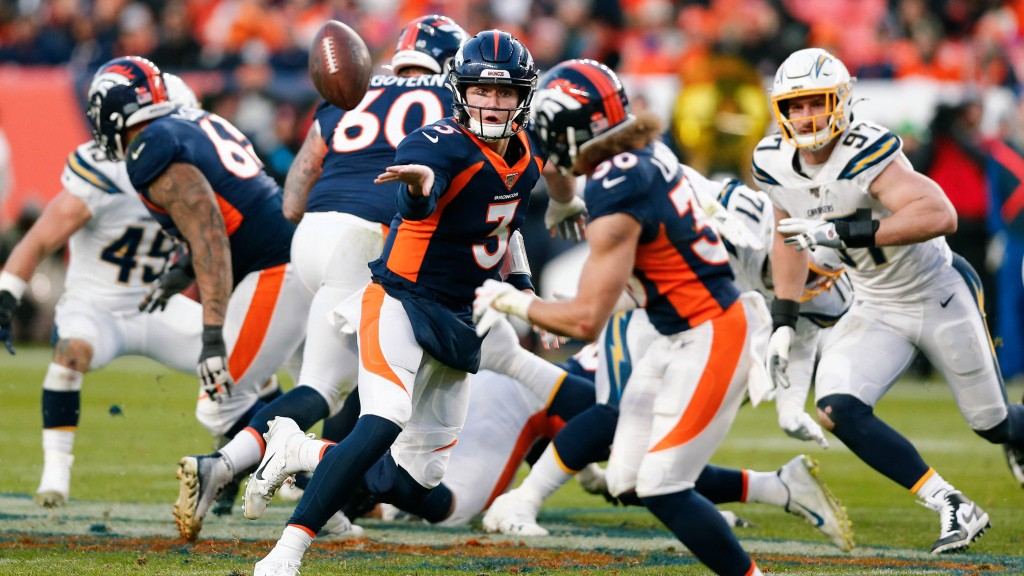 Broncos vs. Chargers: Preview for NFL Week 8