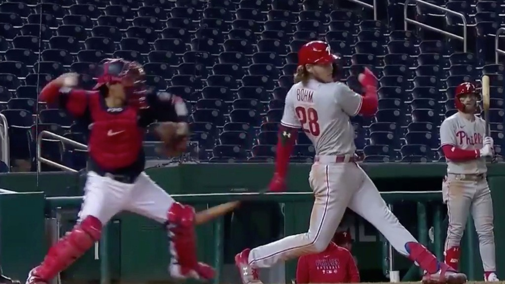 John Kruk absolutely lost it on the Phillies broadcast over Joe West's controversial call