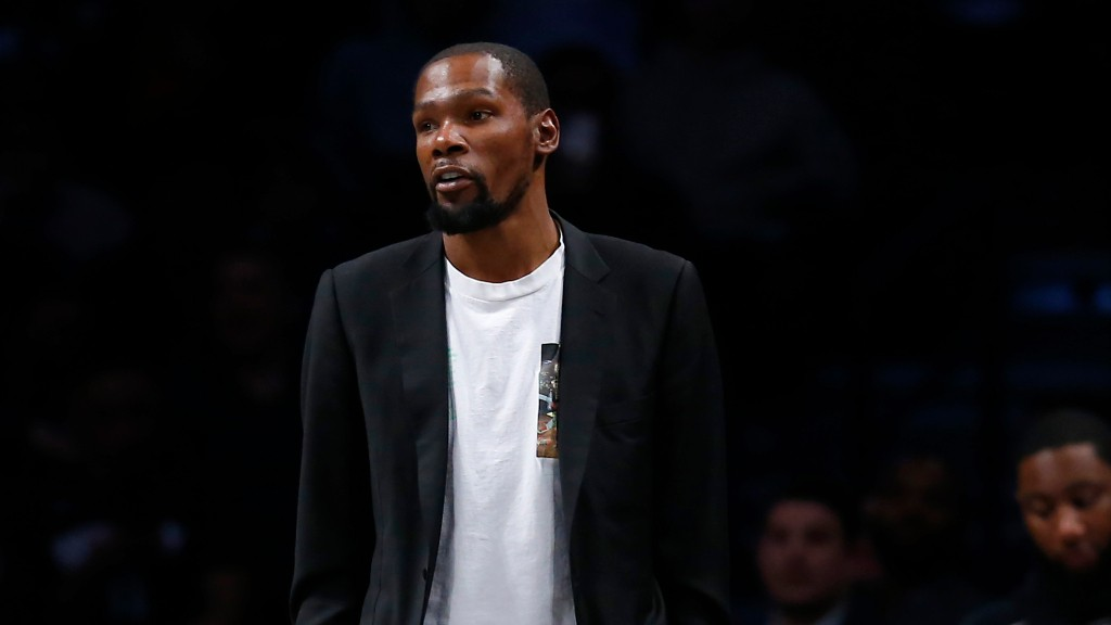 Former Warriors teammate expects Kevin Durant to be 2021 NBA MVP
