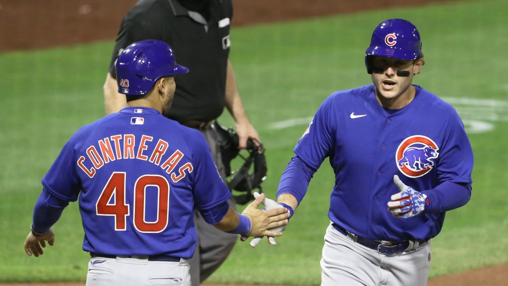 Chicago Cubs at Pittsburgh Pirates odds, picks and best bets