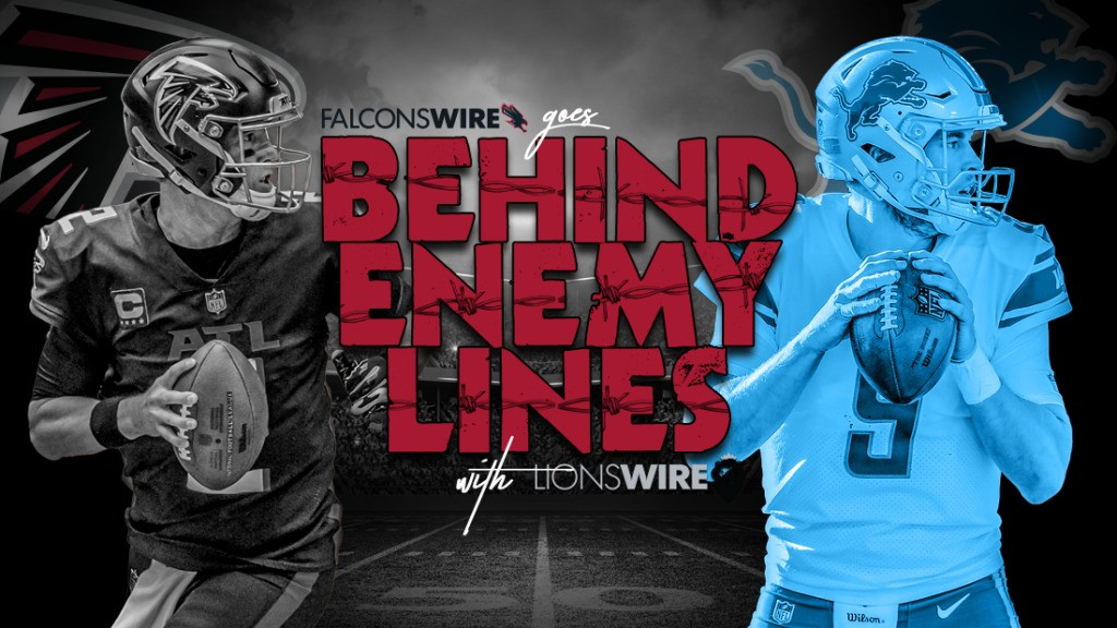 Behind Enemy Lines: Previewing Week 7 with Lions Wire