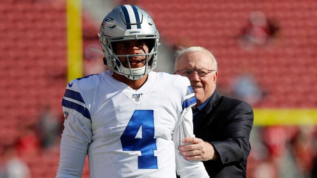13 NFL quarterbacks who could land with a new team in 2021, from Dak Prescott to Matt Ryan