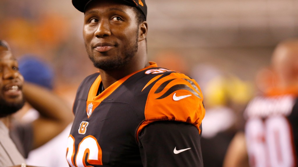 Carlos Dunlap slams role, appears to share image of Bengals' depth chart