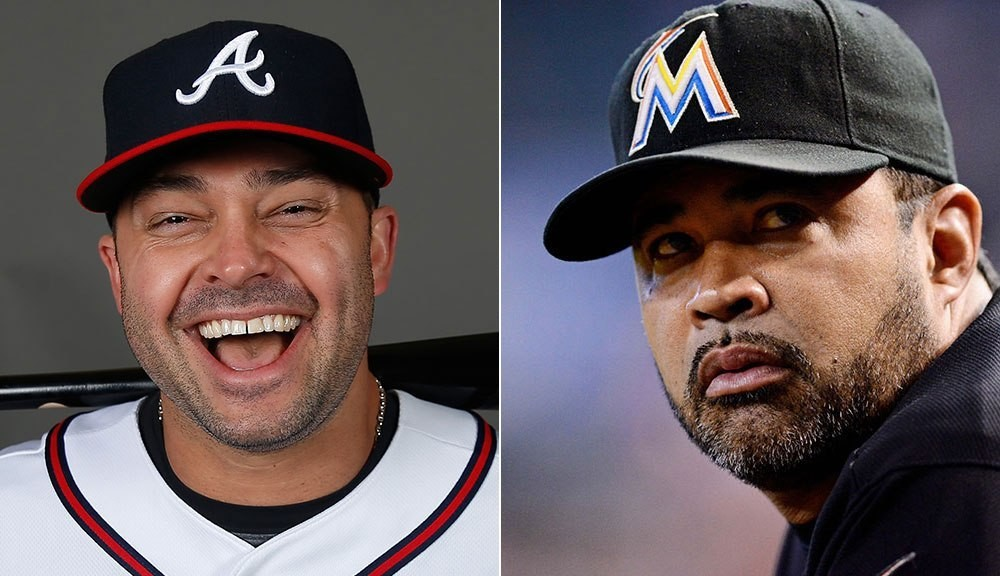 Ozzie Guillen reignites feud with Nick Swisher: 'I hate Nick Swisher with my heart'