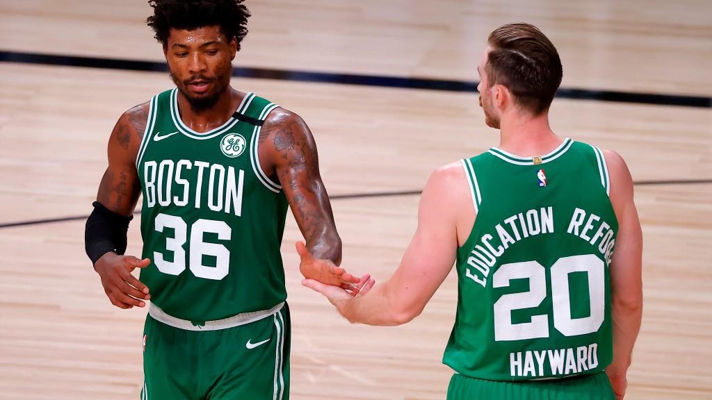 Where do the Boston Celtics go from here? 4 possible offseason moves to explore