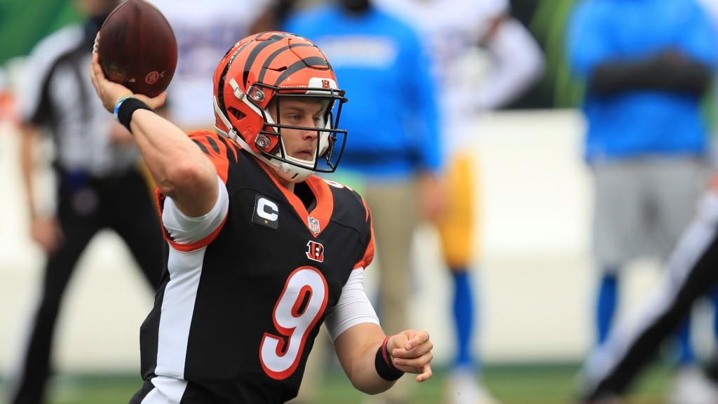 World reacts to Joe Burrow's NFL debut with Cincinnati Bengals