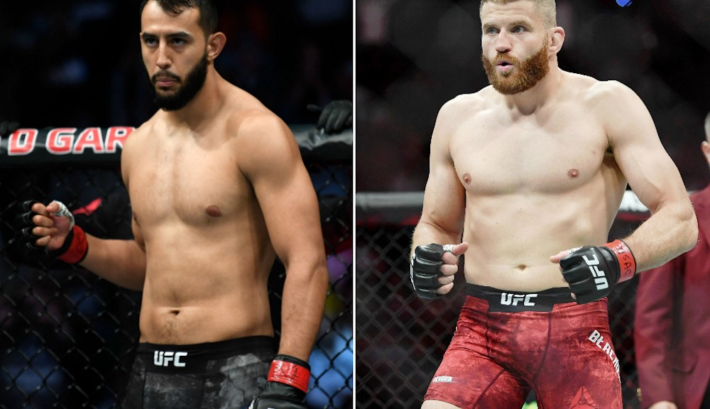UFC 253 breakdown: Will Jan Blachowicz pull off another stunner, or can Dominick Reyes finally break through?