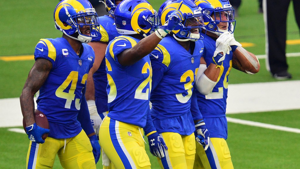 Rams defense ranked 4th in NFL by PFF through Week 5