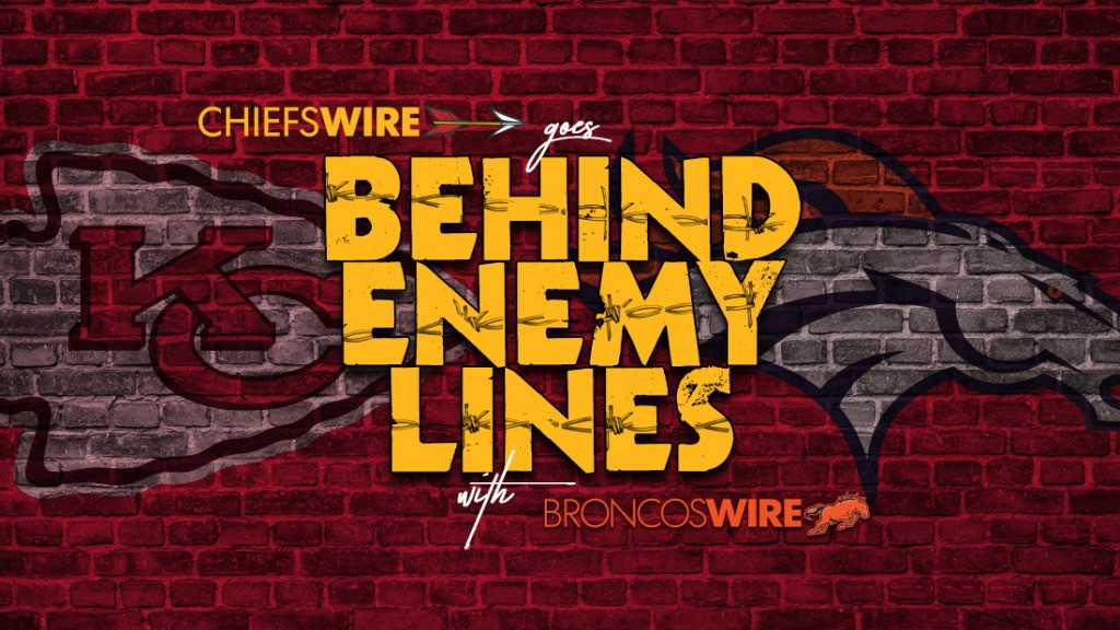 Behind Enemy Lines: 5 questions with Broncos Wire for Week 13
