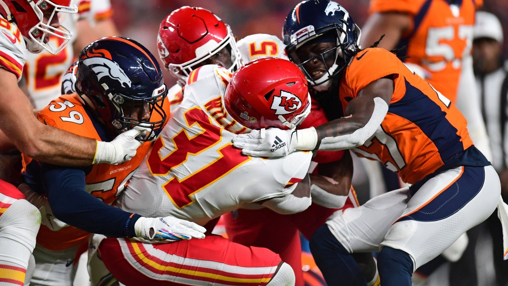Broncos vs. Chiefs: Preview for NFL Week 7