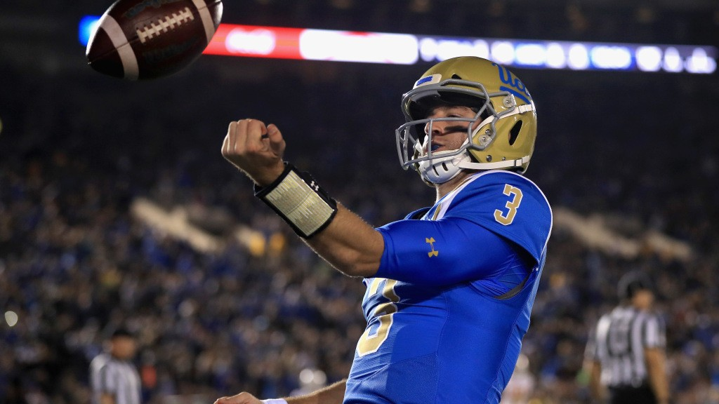 Negative player comparisons for the top-5 QB prospects in 2018 NFL Draft