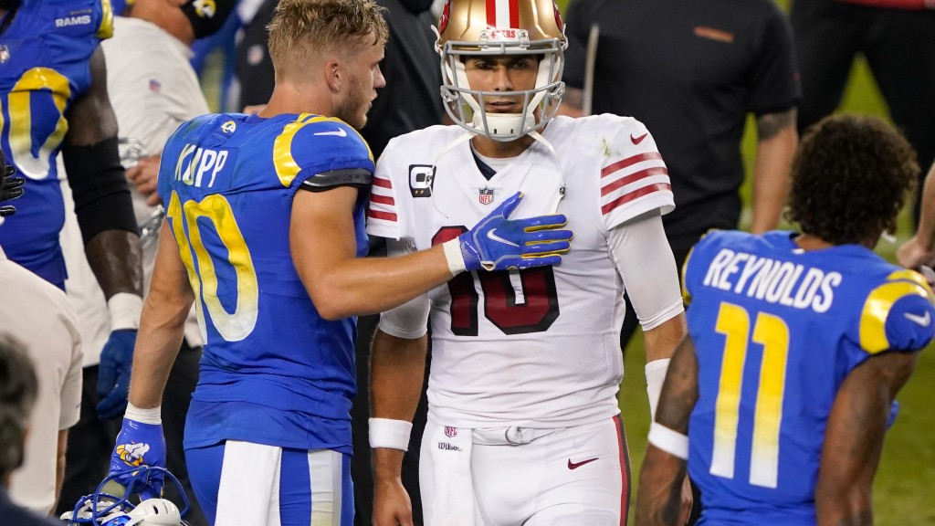 NFC West race gets even tighter after Week 6