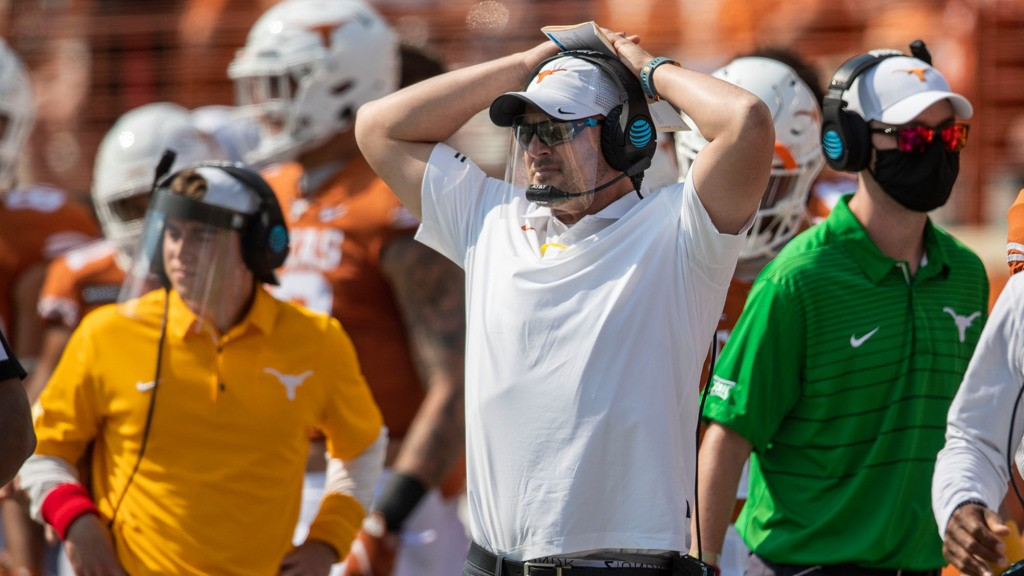 Texas Football: The Longhorns need to decommit from Tom Herman