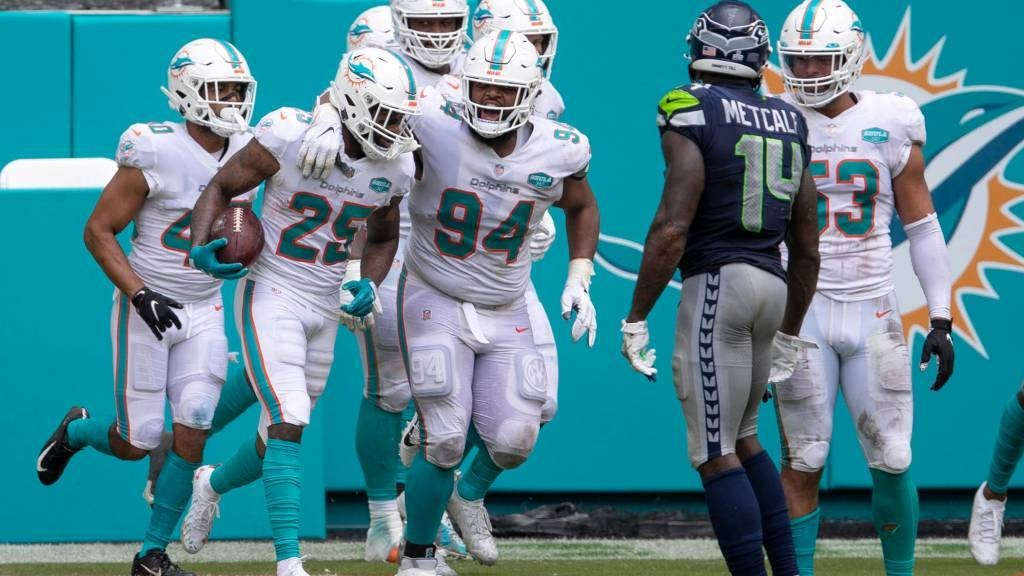 Rams at Dolphins: 8 stats and facts to know for Week 8 matchup