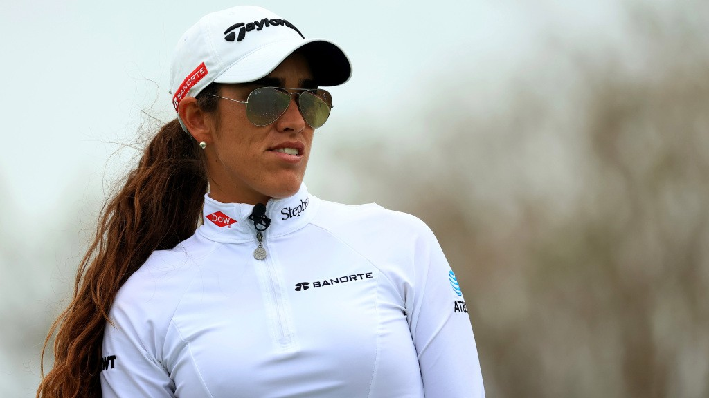 Maria Fassi added to U.S. Women's Open field. See who's next on the alternate list